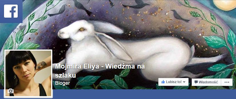 Wiedźma Na Szlaku na Facebook'u