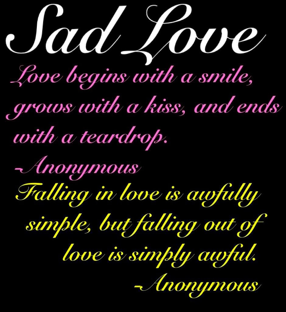 Free Sad Love Quotes With Images : Sad Love Quotes Image Gallery Free Funny  Images