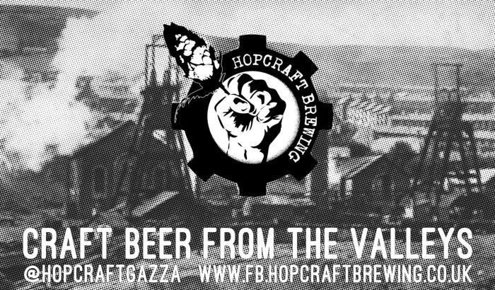 Hopcraft Brewing