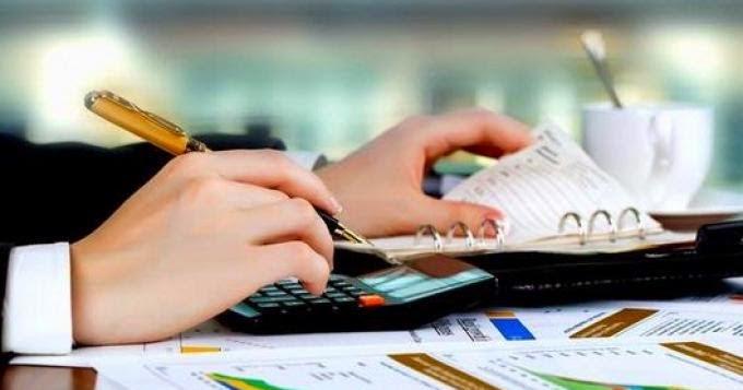 Materi Pelajaran Administrasi Keuangan Kelas Xi Administrasi Perkantoran E Learning Smk
