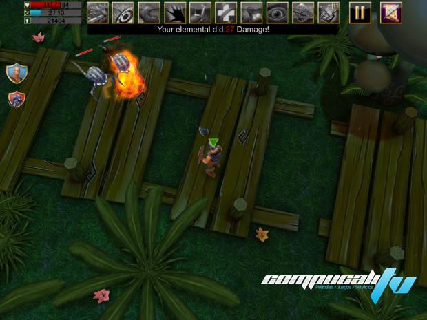 Dungeon Lore PC Full Ingles 2013