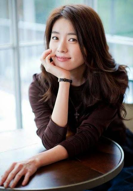 Biodata Han Hyo Joo