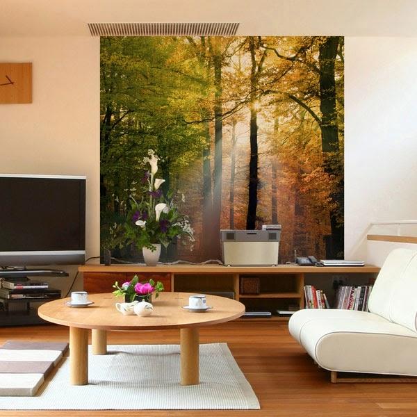 Papel pintado fotomurales mtb novedades for Fotomurales economicos