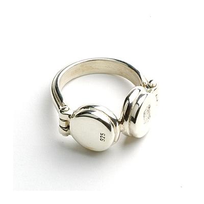Kopfhörer-Ring