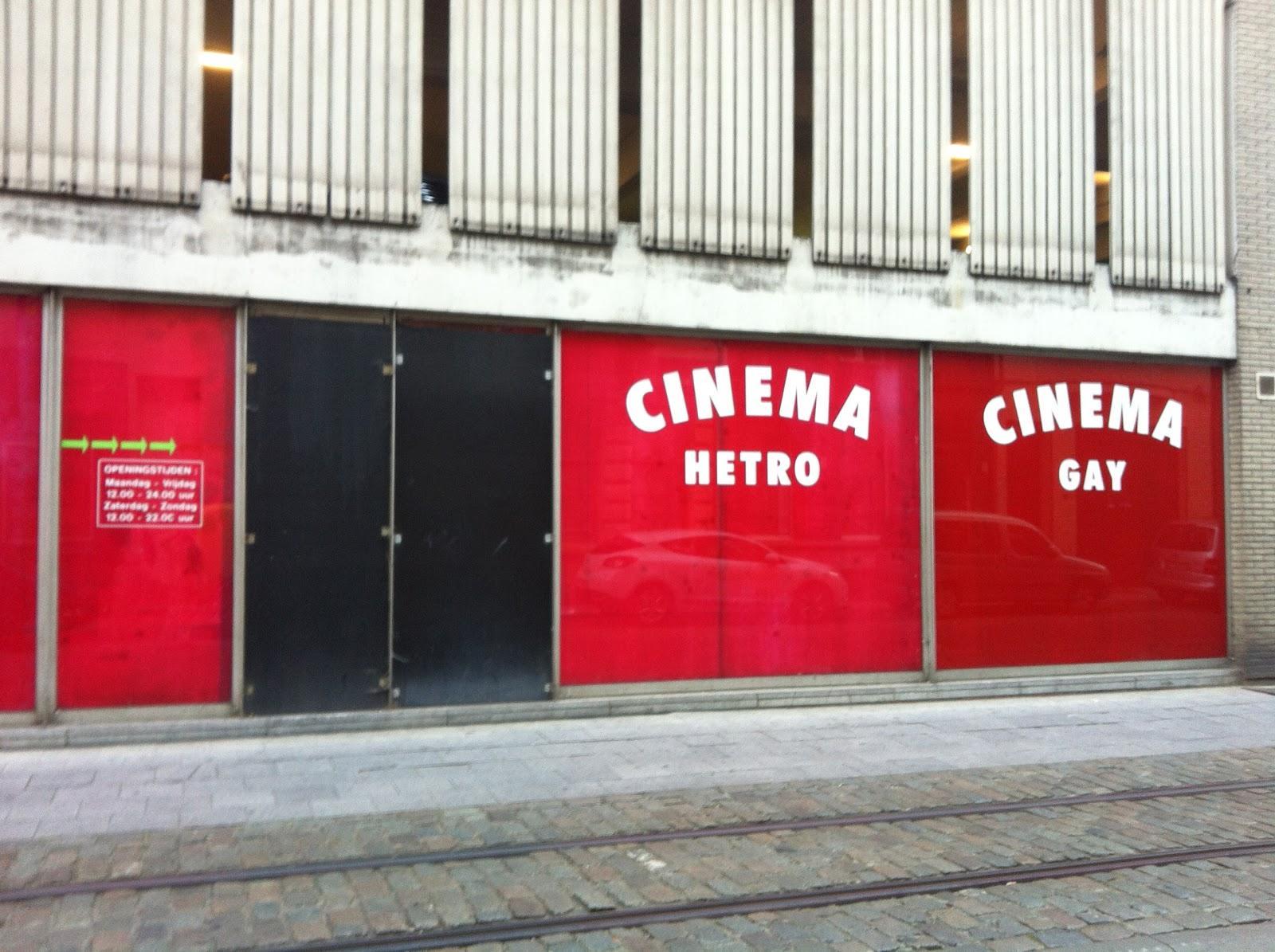 Sex cinema brabant