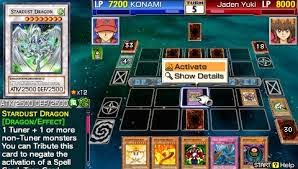 Download Games Yu Gi Oh! 5D's Tag Force 5 Psp ISO For PC