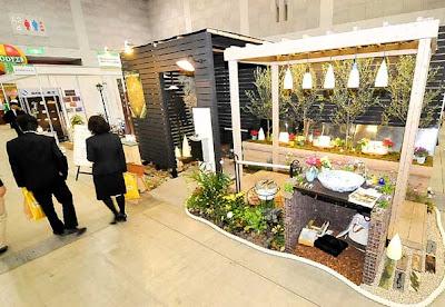 第31回 西日本トータルリビングショー | 西日本総合展示場