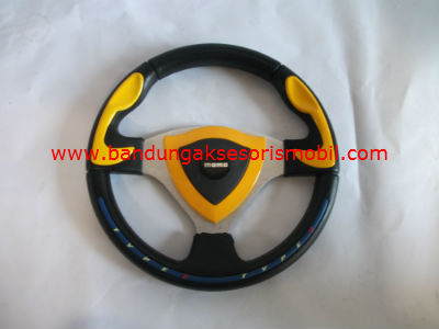 Setir Cl 575 Kuning