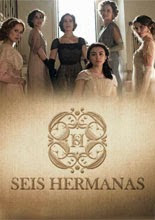Seis Hermanas temporada 1x158