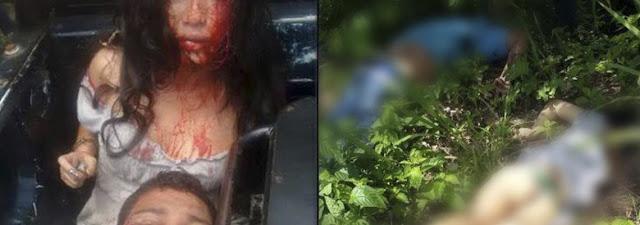 Especulan sobre ejecución sumaria de dos detenidos por policías en Tabasco