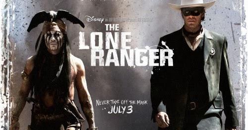 The Lone Ranger Movie Free Download Online - Full Movie ...