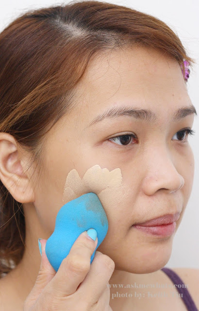 How to Prevent Undereye Make Up from Creasing