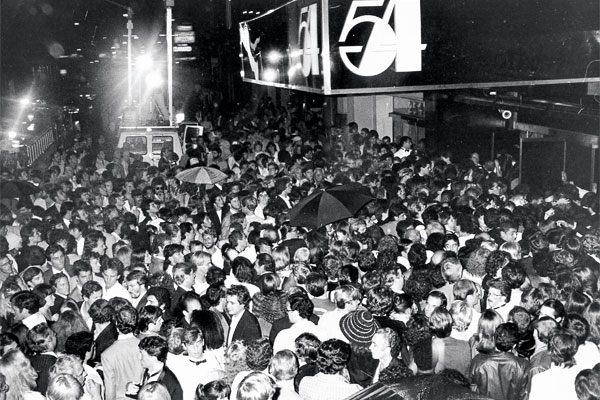 Nutters of savile row studio 54 the most famous for Best house music of all time