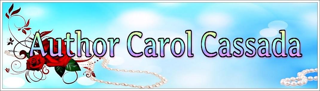 Carol Cassada