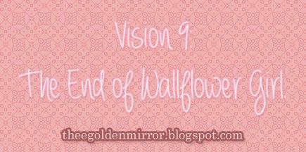 girl wallflower introvert change
