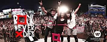Liriks + Kunci Gitar Lagu Kotak - Satu Indonesia