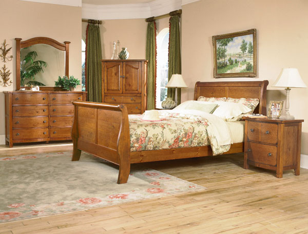 Oak Bedroom Furniture Sets via 3.bp.blogspot.com