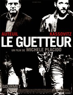 El Francotirador (Le guetteur) (2012) online