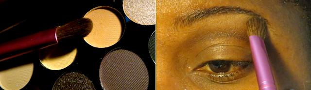 Tutorial: Maquiagem com sombra violeta