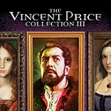 The Vincent Price Collection III Arrives on Blu-ray on February 16th!