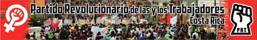 Partido Revolucionario de las y los Trabajadores