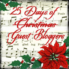 25 Days of Guest Bloggers