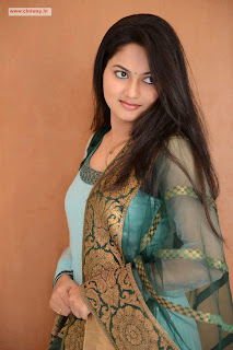 Actress-Suhasini-at-Rough-Logo-Launch