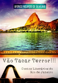 VÃO TACAR TERROR!!!
