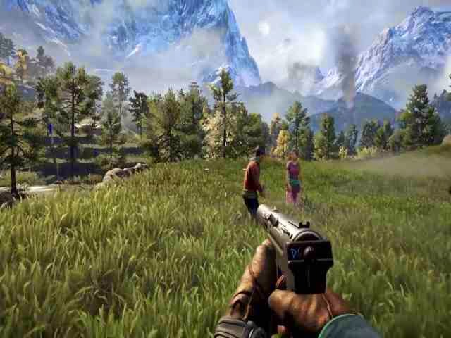 Far Cry 4 Download Screen 2