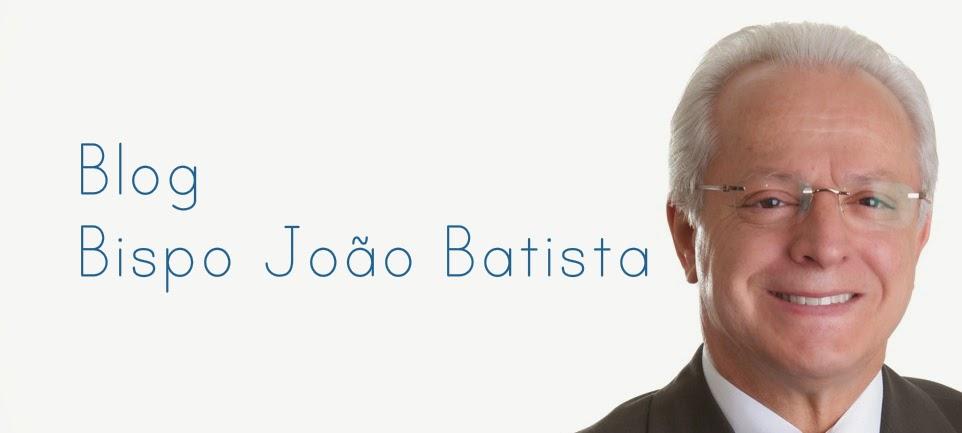 Bispo João Batista