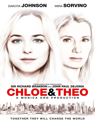 Ver Chloe and Theo (2015) Online