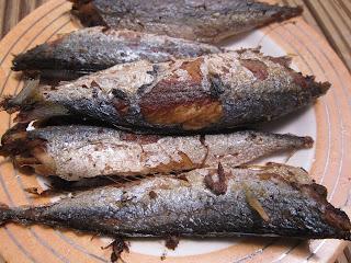 Manfaat ikan laut bagi kesehatan