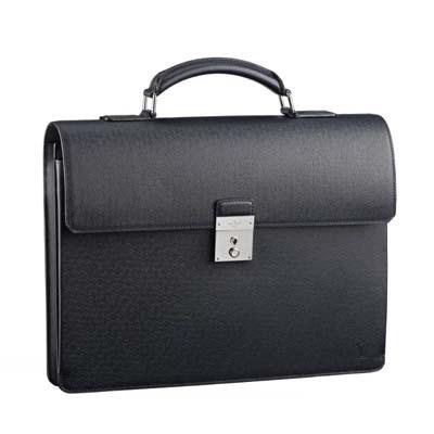 Louis Vuitton maletín Exposiciones 2012(10)