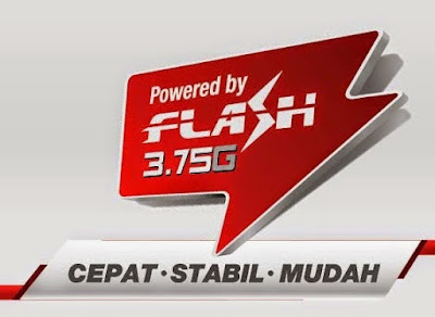 Paket Murah Telkomsel Flash