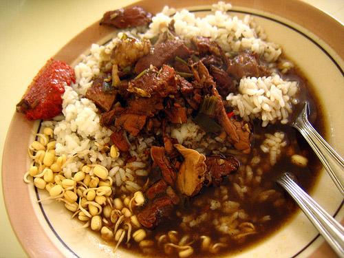Resep Masakan Nasi Goreng Jawa Timur