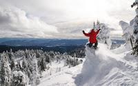 Snowboarding Puzzle