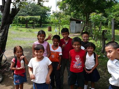 education nonprofit Nicaragua FUNDECI/GAIA Belen Camino