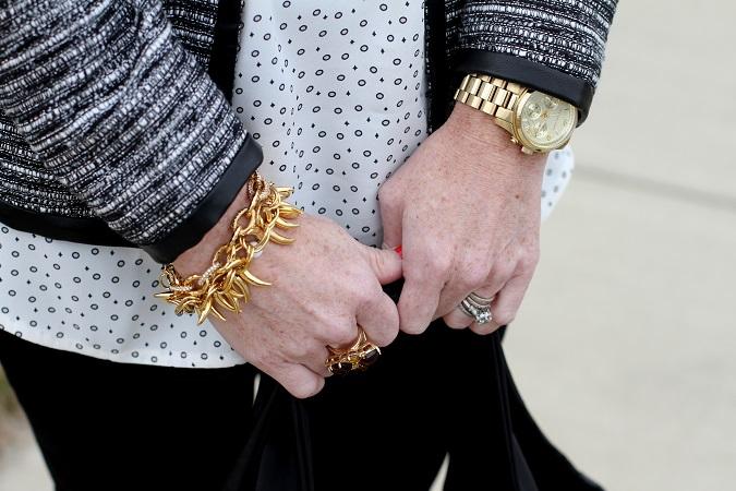lulu looks, spring 2013 trend, Banana Republic, Loft, Gap, Calvin Klein, Stella Dot, CWonder, Vince Camuto, Prada, Kate Spade, Simply Lulu Style, LosPhoto,