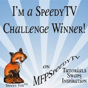I WON AT MFPSPEEDYTV WITH MY APPLE CARD!!