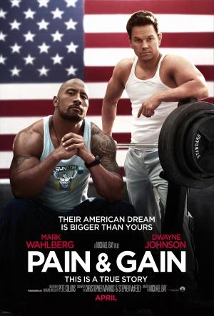 مشاهدة فيلم Pain & Gain 2013 مترجم يوتيوب