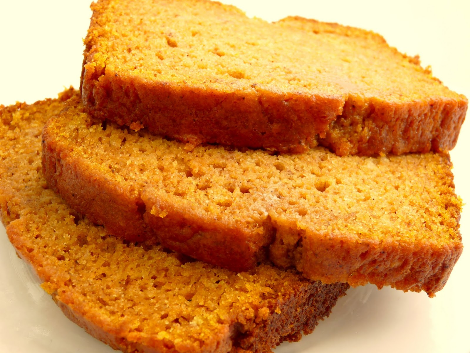 What's for Dinner?: Downeast Maine Pumpkin Bread