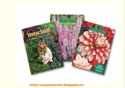Coupons et circulaires gratuit guide de jardinage et for Catalogue de jardinage