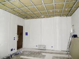 Ristrutturo e ci guadagno coibentazione interna quando il risparmio e 39 in casa - Coibentazione parete interna ...