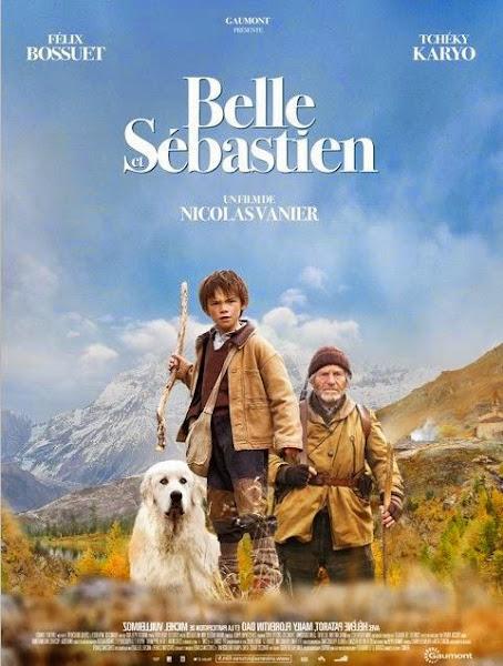 Bình Yên - Belle et Sébastien