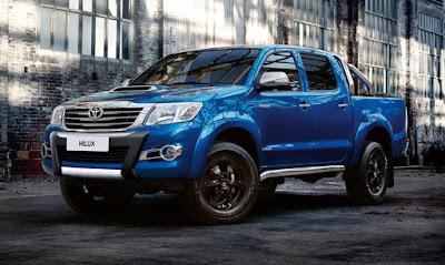 Harga Mobil Bekas Toyota (Part 10)