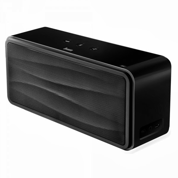 review divoom onbeat 500 bluetooth speaker the test pit. Black Bedroom Furniture Sets. Home Design Ideas