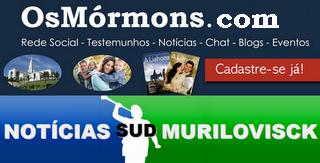 Parceria entre Murilovisck e Osmormons.com