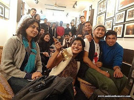 Delhi Traveler&#39;s Meet