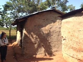 Luke in Africa: Day 4