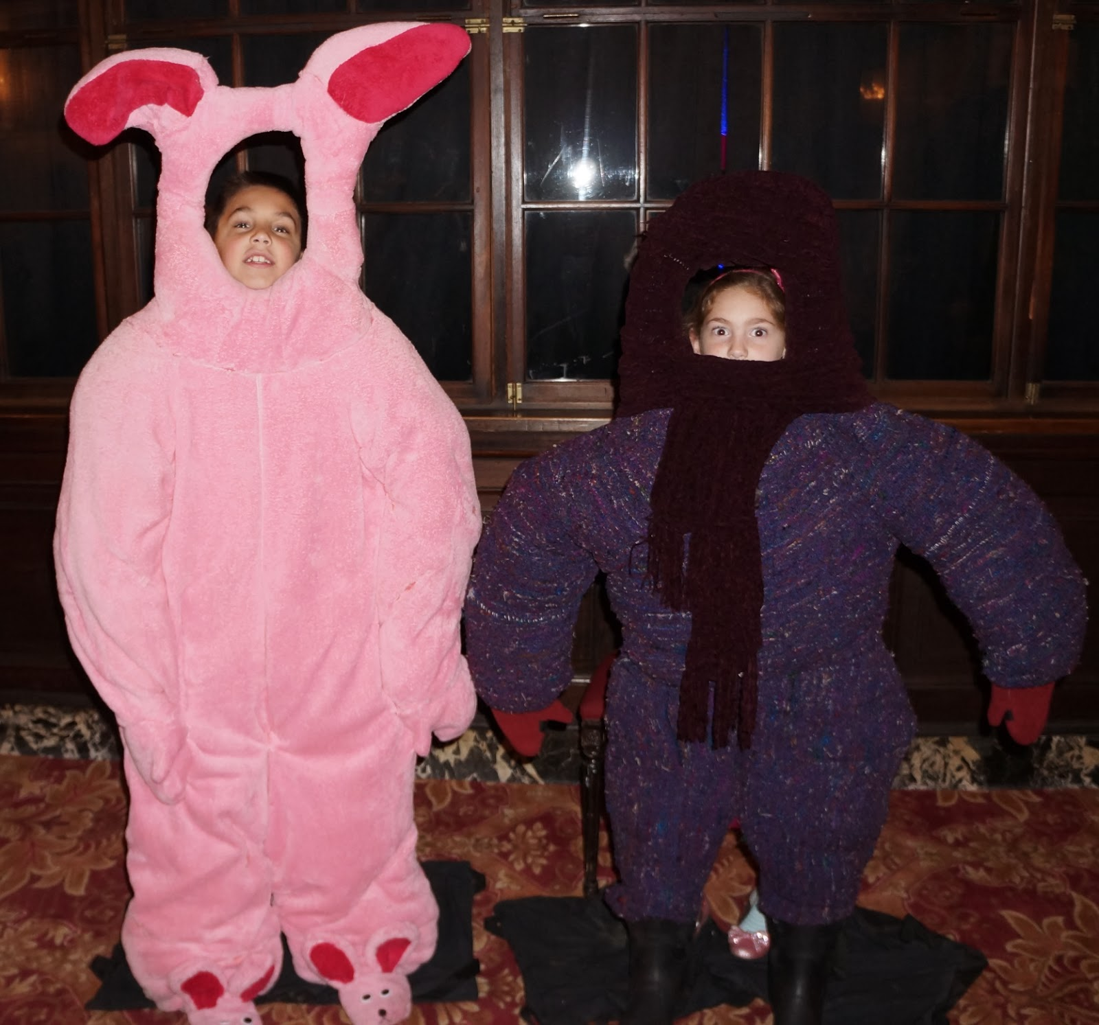 Evan and Lauren's Cool Blog: 11/21/13: A Christmas Story, The ...